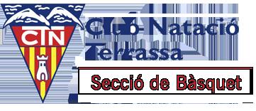 Secció de Bàsquet – Club Natació Terrassa