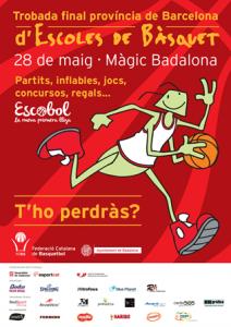 TROBADA ESCOLES MAIG 2016