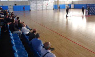 Acollim la Final a Quatre de la Lliga Catalana LEB Plata 2020